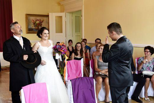 Hochzeit Auf Den Ersten Blick Paare