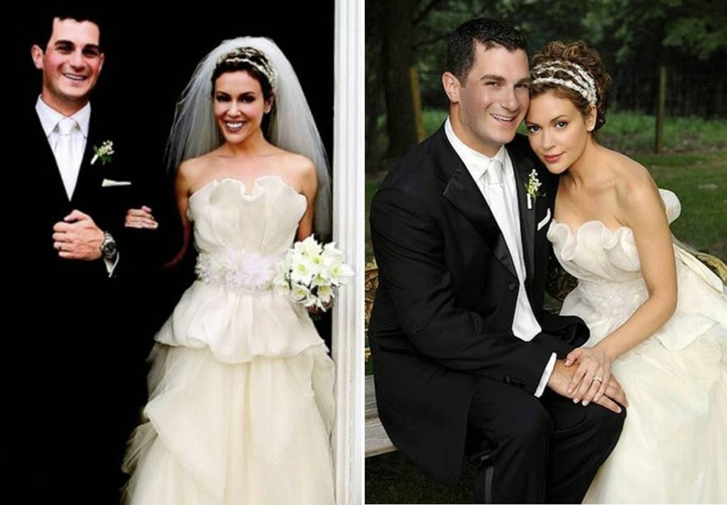Die schönsten berühmten Brautkleider - Finale - festlicher