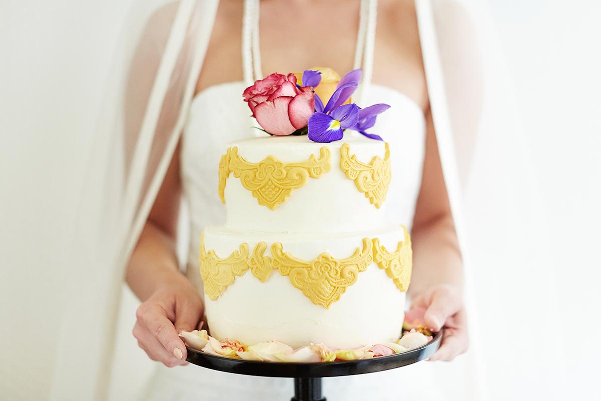 Hochzeitstorten Zum Verlieben Festlicher